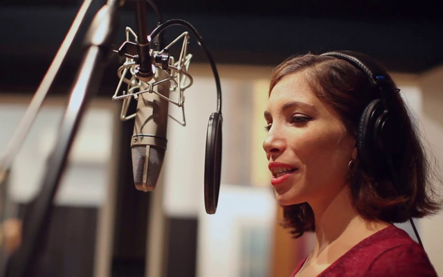 Tamuz Nissim: Echo of a Hearbeat
