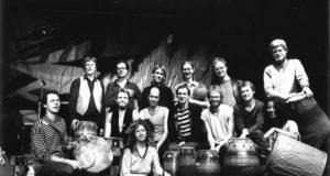 Bengt Berger & Bitter Funeral Beer Band: Praise Drumming