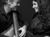 François Moutin & Kavita Shah Duo: Interplay