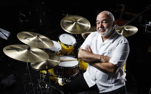 Peter Erskine & the Dr.UM Band: On Call