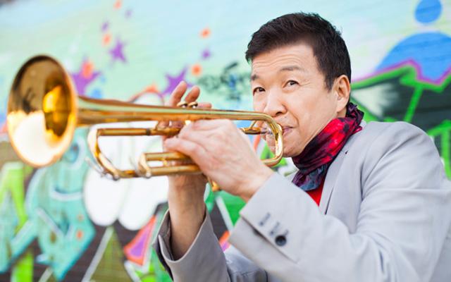 Shunzo Ohno: Dreamers