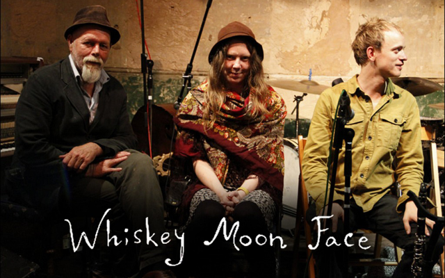 Whiskey Moon Face: Formless Forms
