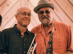Joe Lovano & Dave Douglas: Scandal