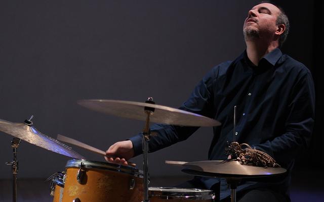 Rogério Boccato Quarteto: No Old Rain