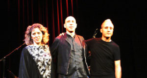 Elliott Sharp Carbon: Transmigration at the Solar Max