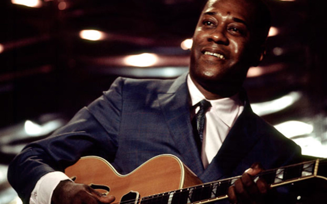 Grant Green x 2: In Paris, Antibes and Vancouver