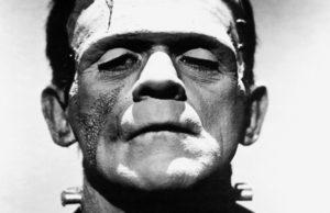 Frankenstein at 200