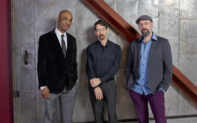 Fred Hersch Trio: Live in Europe