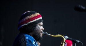 Kamasi Washington: Heaven and Earth
