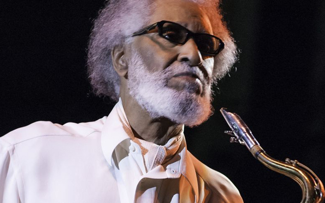 A Paean for Sonny Rollins