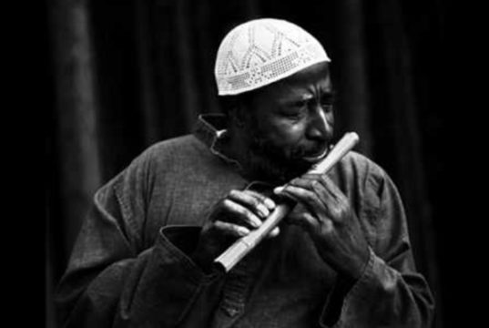 Yusef Lateef: Live at Roulette