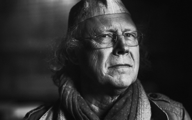 Bengt Berger: Percussion | Communion