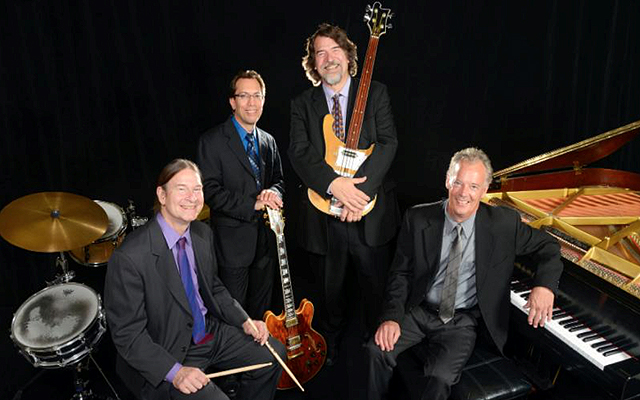 Brubeck Brothers Quartet: Timeline