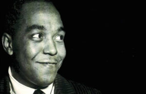 "Five Poems for Charlie ""Bird"" Parker"