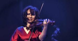 Meg Okura and her Music of Motherhood and Exodus