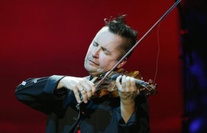 Nigel Kennedy: Classical 'factory line' takes the joy out of Beethoven and Brahms