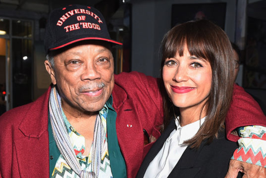 'Quincy': The Documentary Premieres at TIFF 2018