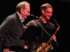 Benjamin Boone | Philip Levine: The Poetry of Jazz