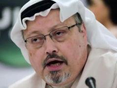 Never Forget: Jamal Khashoggi