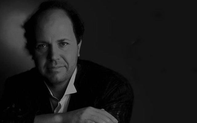 Jan Hammer: Seasons Pt. 1