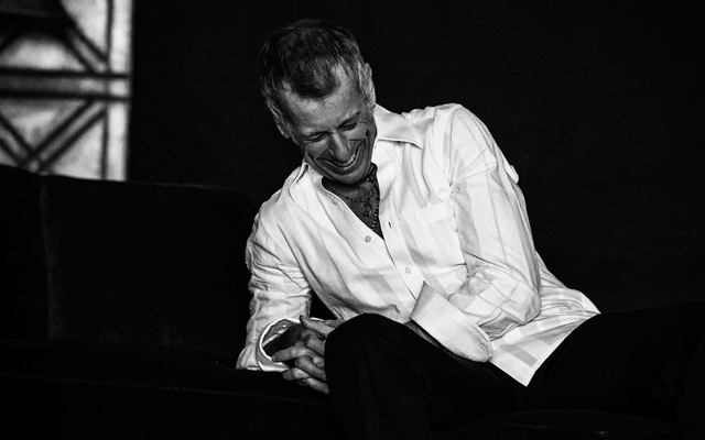 Joe Locke: Subtle Disguise