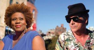 Capathia Jenkins   Louis Rosen: Phenomenal Woman - The Maya Angelou Songs