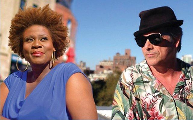 Capathia Jenkins | Louis Rosen: Phenomenal Woman - The Maya Angelou Songs
