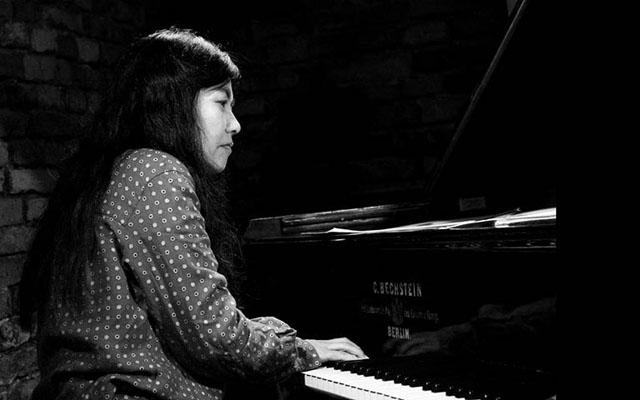 Satoko Fujii: The 60th Year Music Marathon Continues...