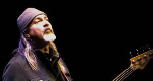 The Divine Madness of Bill Laswell