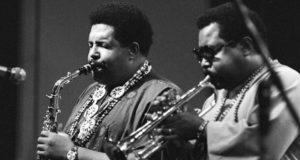 Cannonball Adderley: Swingin' in Seattle - Live at the Penthouse-1966-1967