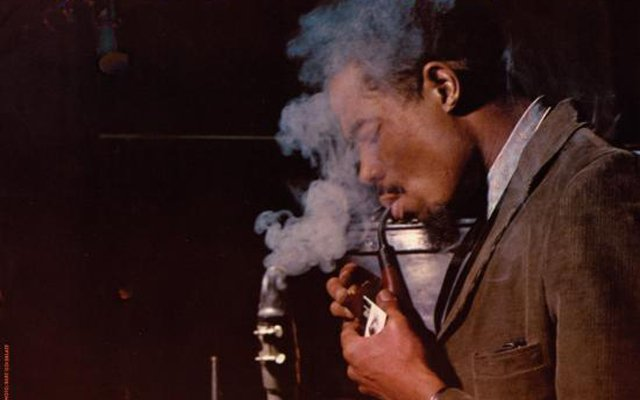 Eric Dolphy: Musical Prophet