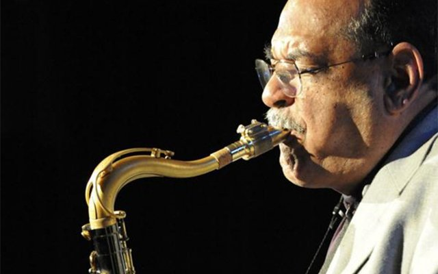 Ernie Watts Quartet: Home Light