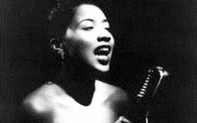 Etta Jones: A Soulful Sunday