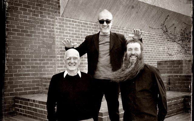 Jamie Saft, Steve Swallow and Bobby Previte: You Don't Know the Life