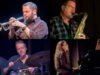 Ken Vandermark|Nate Wooley|Sylvie Courvoisier|Tom Rainey: Noise of Our Time