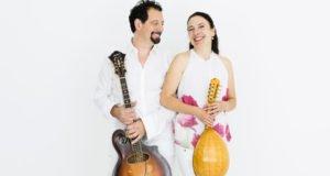 Mike Marshall & Caterina Lichtenberg: Third Journey