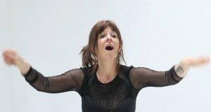 Lisa Maxwell's Jazz Orchestra: Shiny!