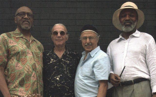 The OGJB Quartet: Bamako