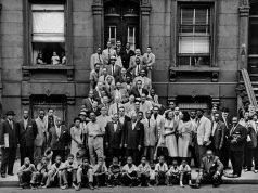 Art Kane: Harlem 1958