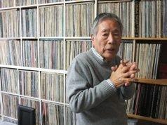 Jazz Journalist Kiyoshi Koyama Dead at 82