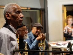The Art Ensemble of Chicago: We Are On the Edge