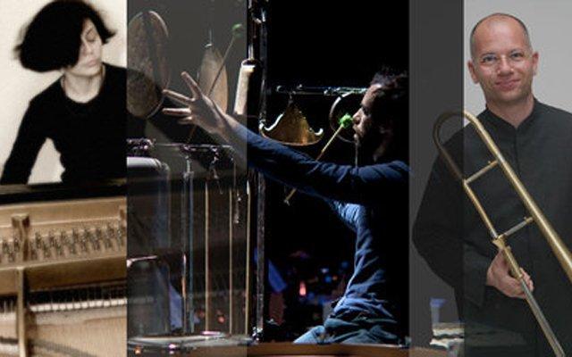Hildegard Kleeb | Roland Dahinden | Alexandre Babel: Lines