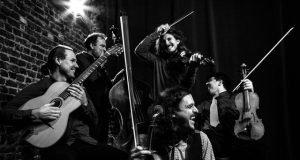 Les Violons de Bruxelles: Barcelone