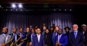 New Orleans Jazz Orchestra: Songs - The Music of Allen Toussaint