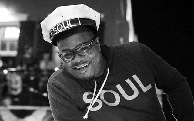 Soul Brass Band: Levels