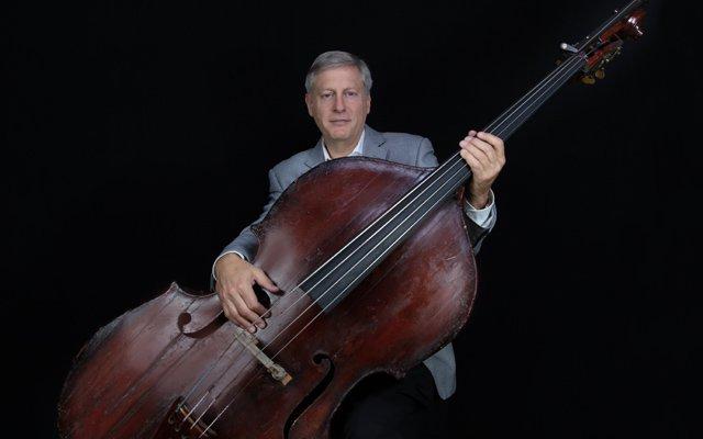 David Finck: BASSically Jazz
