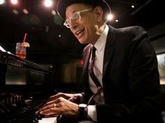 Jeff Goldblum & The Mildred Snitzer Orchestra: The Capitol Studios Sessions