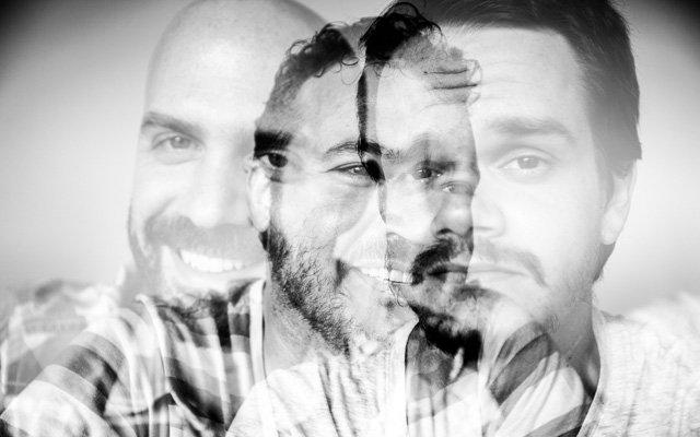 Trio Ciclos: Mobiles Vol. 2