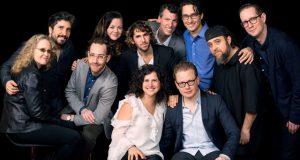 Anat Cohen Tentet: Triple Helix