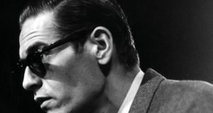Bill Evans: Evans in England